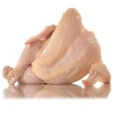Raw Fresh Chicken Curry Cut / Kg 100% Halal