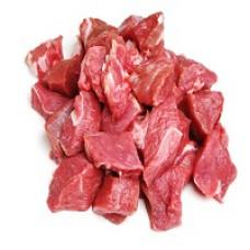 Fresh Raw 100 % Halal Mutton / 1 kg