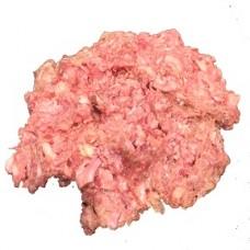 Raw fresh Chicken Mince / Kg 100% Halal