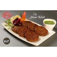 Veg Shami Kebab