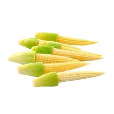 Baby corn packet